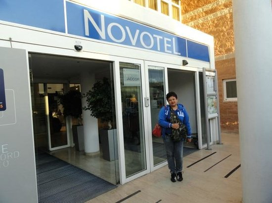 Novotel Firenze Picture Of Novotel Firenze Nord