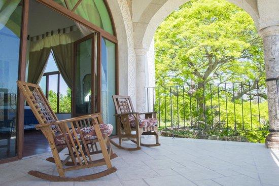 Master Suite fotografía de Hacienda Tepich, Acanceh