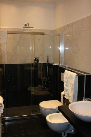 Hotel Due Palme: Salle de bain