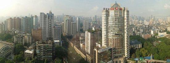 Hilton Chongqing: Chongqing Hilton