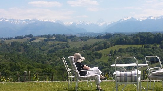 Clos Mirabel Manor : a nice way to relax