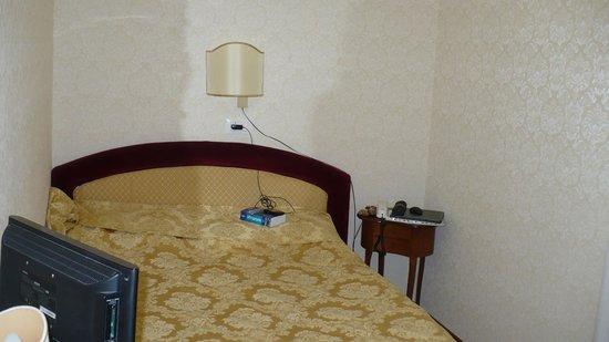 Hotel da Bruno: номер в отеле да Бруно