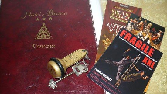 Hotel da Bruno: отель да Бруно