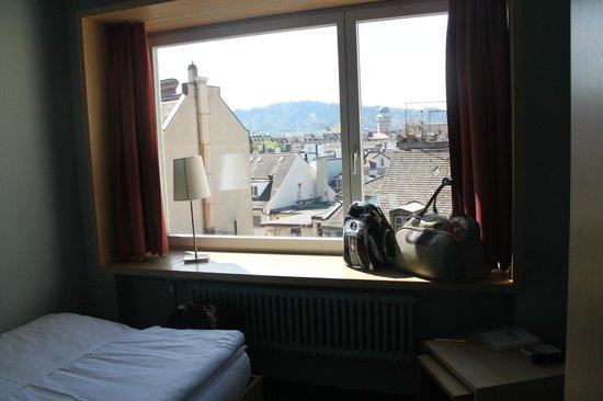 Hotel Marta: Habitación