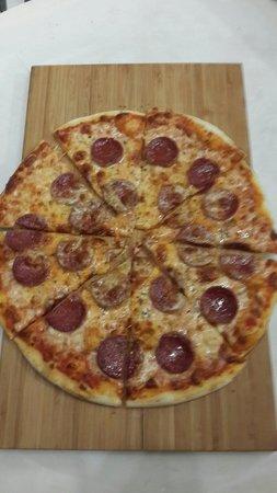Casa la Pizza