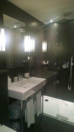 Le Grey Hotel : Bathroom