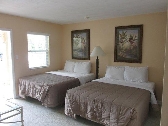 Sta'n Pla Motel: Room