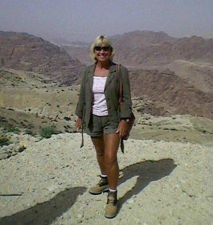 Pétra : Wadi Musa