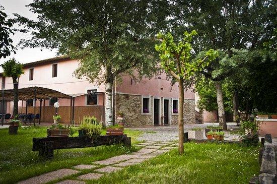 Arca Teveraccio