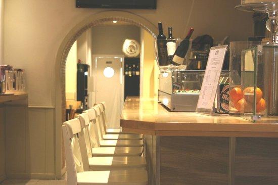 L'Espina Restaurant