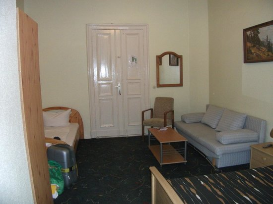 Hotel-Pension Cortina: 6