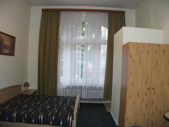 Hotel-Pension Cortina: 4