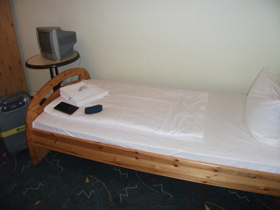Hotel-Pension Cortina: 1