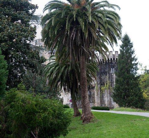 Castillo de Butrón: 01