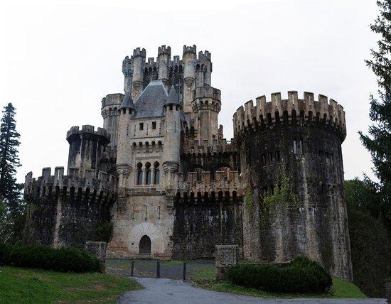 Castillo de Butrón: 05