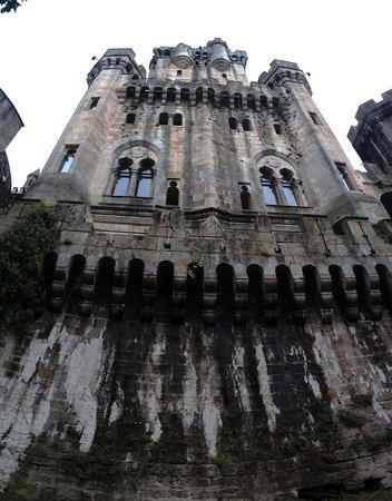 Castillo de Butrón: 06