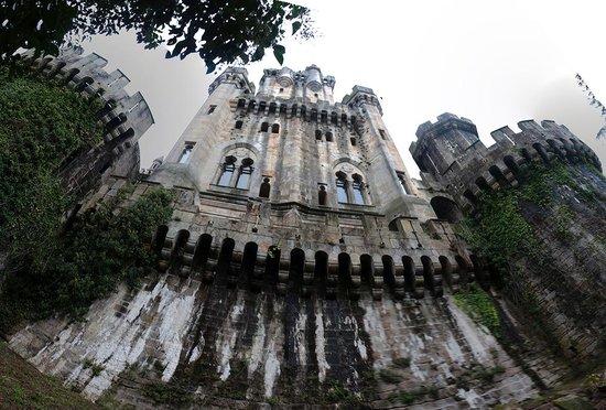 Castillo de Butron: 07