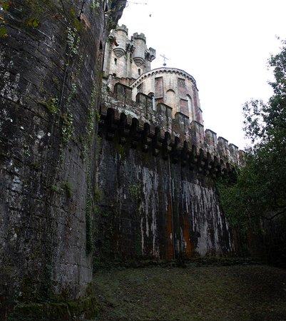 Castillo de Butrón: 09