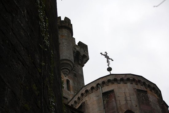 Castillo de Butrón: 10