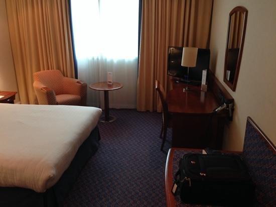 Arora Hotel Gatwick / Crawley: Superior room