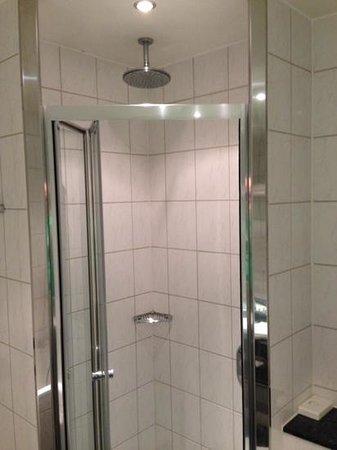 Arora Hotel Gatwick / Crawley: shower