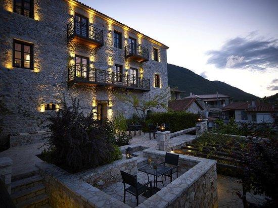 Villa Vager