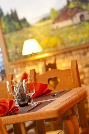 Restaurant La Poêlée