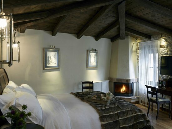 Villa Vager : double room