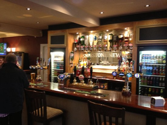 Snibston New Inn