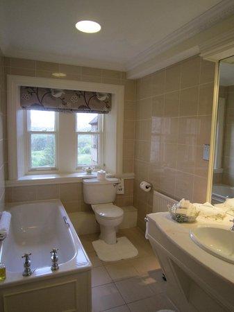 Inverlochy Castle Hotel: Glencoe