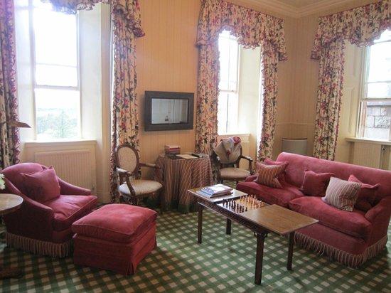 Inverlochy Castle Hotel : Glencoe