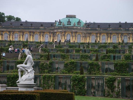 Sanssouci Palace : 1
