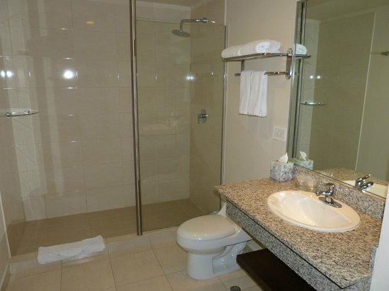 Novotel Panamá City: banheiro