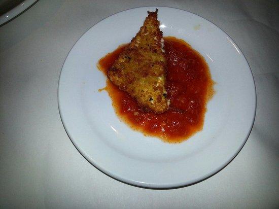 Romano's Macaroni Grill and Italian Restaurant: Yummy