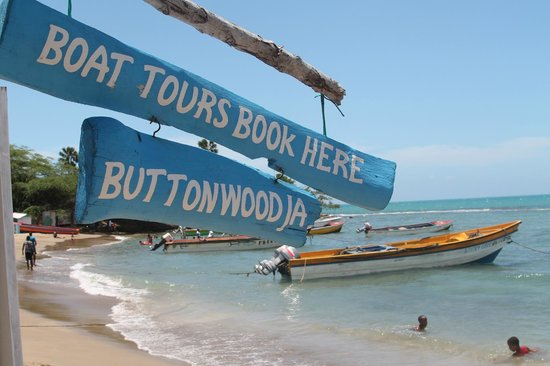 Onwood Ja Tours Treasure Beach Jamaica