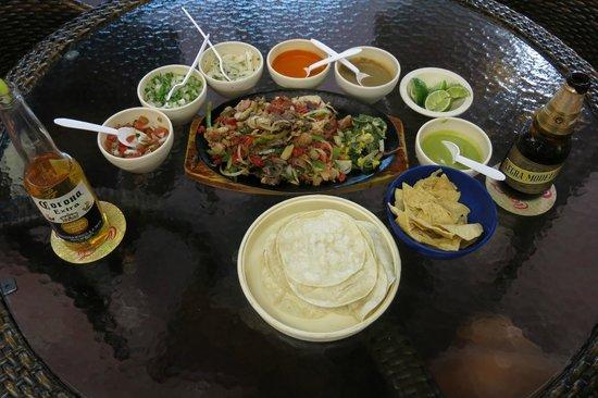 Tacos Caminero: Tacos