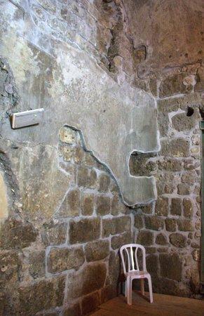 Muro de las Lamentaciones: Underground