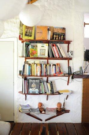 Casa Blat Ha: lectura