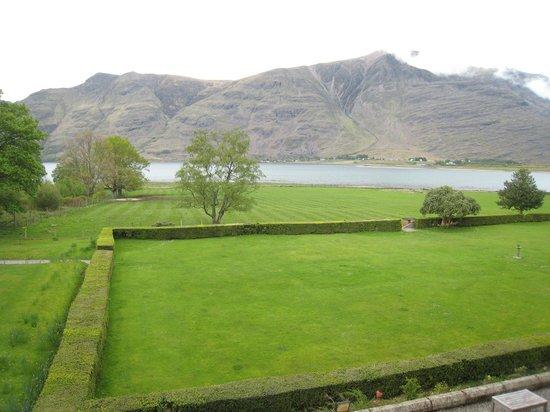 The Torridon : Loch