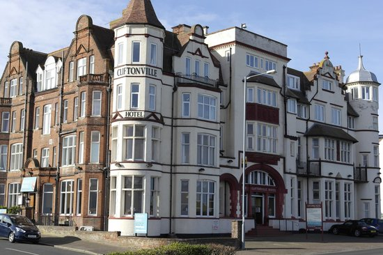 The Cliftonville Hotel