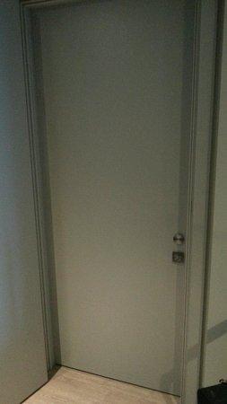TRYP Lisboa Aeroporto Hotel : Chambres communicantes