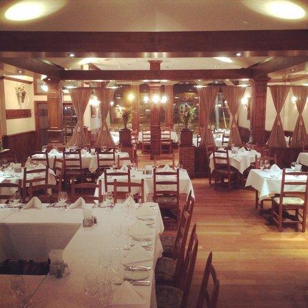 la salle manger de l 39 imparfait picture of restaurant