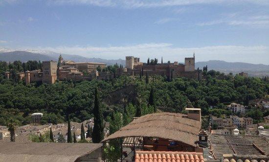 Play Granada: Granada
