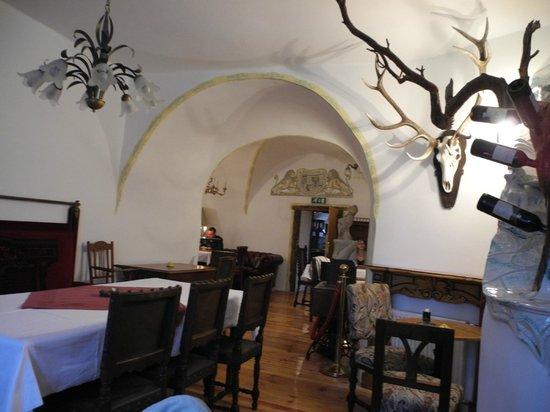 Loosdorf, Avusturya: Individuell eingerichtete Restauranträumlichkeiten
