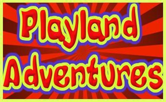 """Playland Adventures: """"Inflatable fun for everyone"""""""