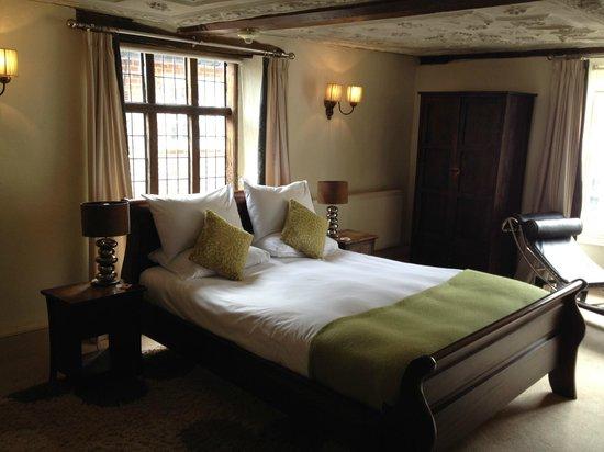 Sutherland House Hotel & Restaurant : Duke of York room