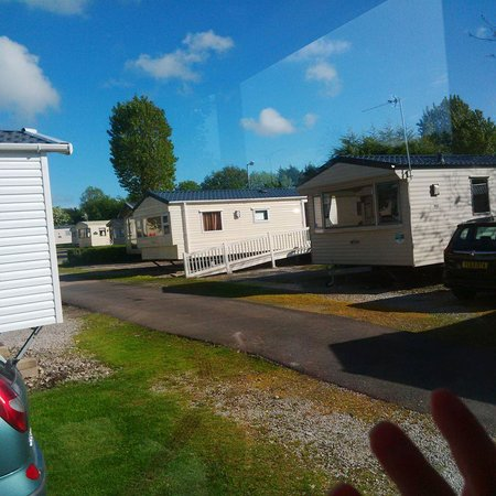 Marton Mere Holiday Park - Haven: pic of site