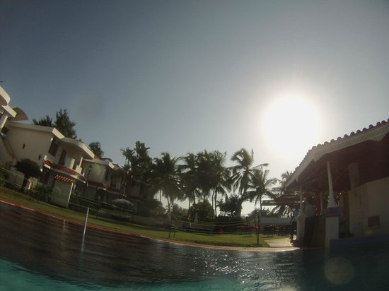 Heritage Village Club Goa: отель