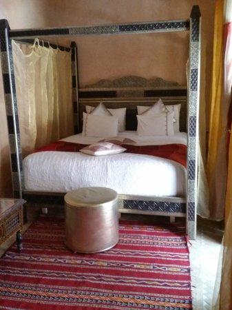 Riad Princesse du Desert : Suite Rubis!
