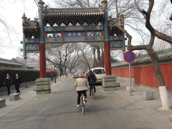 Baja Bikes Beijing
